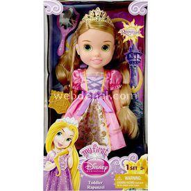 Jakks Pacific Disney Prenses Uzun Saçlı Rapunzel Ilk Bebeğim 35 Cm Bebekler