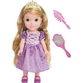 jakks-pacific-disney-prenses-rapunzel-ilk-bebegim-35-cm