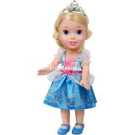 Jakks Pacific Disney Prenses Cinderella Ilk Bebeğim 35 Cm Bebekler
