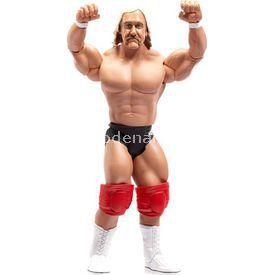 Jakks Pacific Tna Ring Güreşçi Hulk Hogan Figür Figür Oyuncaklar