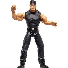 Jakks Pacific Tna Güreşçi Hulk Hogan Figür Figür Oyuncaklar