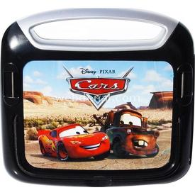 Necotoys Portatif Disney Dvd Player (çift - Lcd Ekran) 18 Cm DVD Oynatıcı