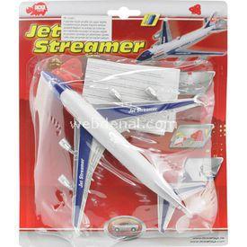 Dickie Jet Streamer Uçak Oyun Seti Erkek Çocuk Oyuncakları