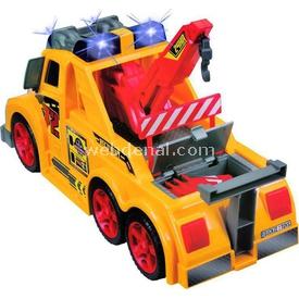 Dickie Çekici Iş Makinası 33 Cm Erkek Çocuk Oyuncakları