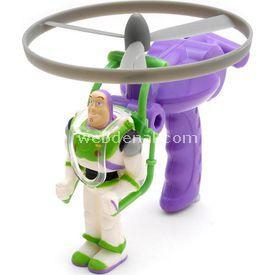 Necotoys Toy Story Çek Fırlat Oyuncak Figür Figür Oyuncaklar