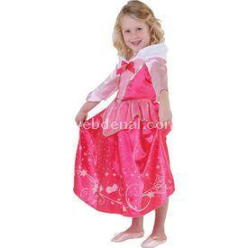 Rubies Uyuyan Güzel Çocuk Kostüm 3-4 Yaş Royale Kostüm & Aksesuar