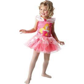 Rubies Uyuyan Güzel Balerin Çocuk Kostüm 12-24 Ay Kostüm & Aksesuar