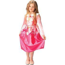 Rubies Uyuyan Güzel Çocuk Kostüm Klasik 7-8 Yaş Model 2 Kostüm & Aksesuar