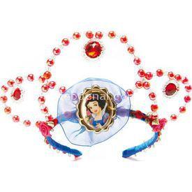 Rubies Rubie's Pamuk Prenses Taç Kostüm & Aksesuar