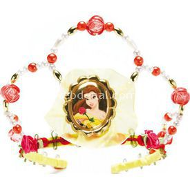 Rubies Rubie's Prenses Belle Taç Kostüm & Aksesuar
