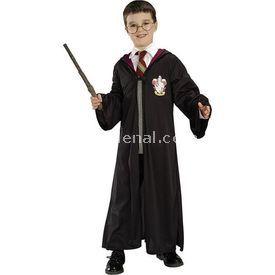 Rubies Harry Potter Aksesuar Seti 8-10 Yaş Kostüm & Aksesuar