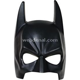 Rubies Batman Çocuk Maske Kostüm & Aksesuar