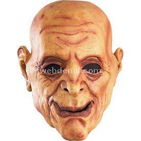 Rubies Yaşlı Adam Maske Kostüm & Aksesuar