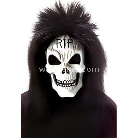 Rubies R.ı.p. Kurukafa Maske Kostüm & Aksesuar