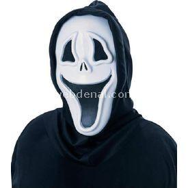 Rubies Gülen Howling Ghost Maske Kostüm & Aksesuar