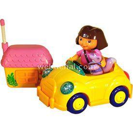 Nikko Dora Uzaktan Kumandalı Araba Arabalar