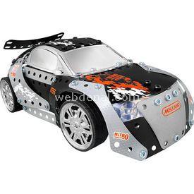 Meccano Tuning Araçlar Sesli & Işıklı Rc (190 Parça) Lego Oyuncakları