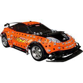 Meccano Tuning Araçlar Sesli & Işıklı Rc (368 Parça) Lego Oyuncakları