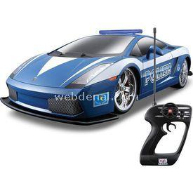 Maisto Tech 1:10 Lamborghini Gallardo U/k Araba Arabalar