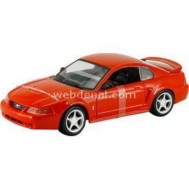 Maisto 1999 Ford Svt Cobra 1:24 Model Araba S/e Kırmızı Arabalar