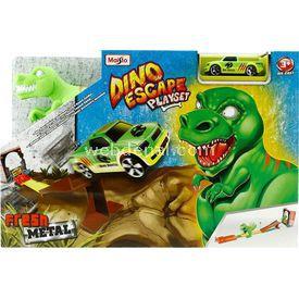 Maisto Fresh Metal Dinosaur Oyun Seti Erkek Çocuk Oyuncakları