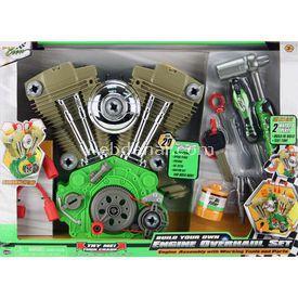 Lanard Workman Motor Tamir Seti Erkek Çocuk Oyuncakları