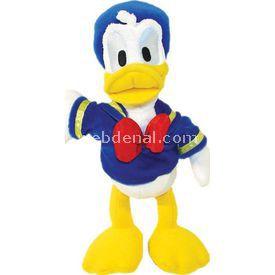 Necotoys Donald Duck Peluş Oyuncak 65 Cm Peluş Oyuncaklar