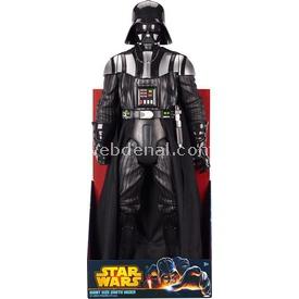 Star Wars Darth Vader Figür Oyuncak 55 Cm Figür Oyuncaklar