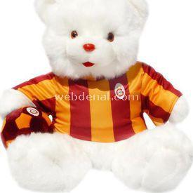 Galatasaray Toplu Cici Ayı Peluş Oyuncaklar