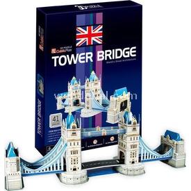 Cubic Fun 3d 41 Parça 3d  Tower Bridge Puzzle