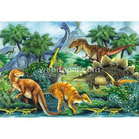 Anatolian 260 Parça  Dinozorlar Vadisi 1 Puzzle