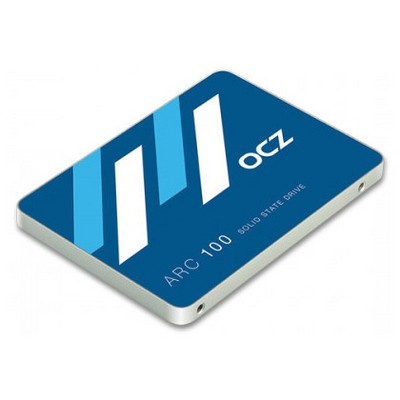 OCZ 480gb Arc 100 Serisi SSD (ARC100-25SAT3-480G)