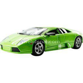 Maisto Lamborghini Murcielago 1:24 Model Araba S/e Yeşil Arabalar