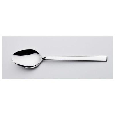 Almond Imza Sade 12'li Yemek Kaşığı Çatal, Kaşık, Bıçak