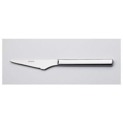 Almond Imza Sade 12'li Yemek Bıçağı Çatal, Kaşık, Bıçak