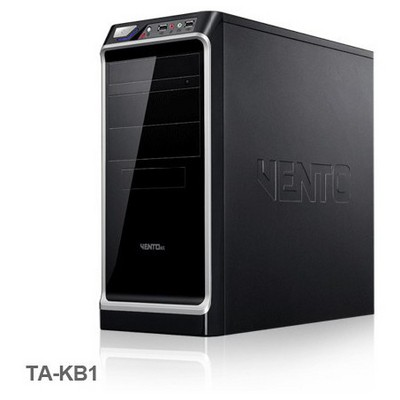 Vento TA-KB1 600w Mid Tower Kasa