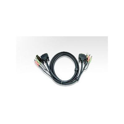 Aten ATEN-2L-7D05U KVM Switch