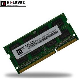 Hi-Level Notebook 2gb 800mhz Ddr2 RAM