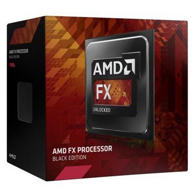 AMD FX-8370 Sekiz Çekirdekli İşlemci