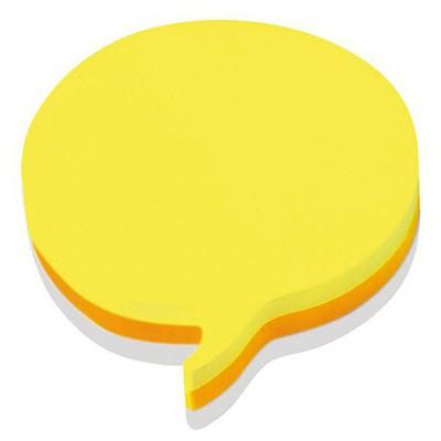 Post-It 3m  Konuşma Balonu 225 Yaprak (2007sp) Not Kağıdı