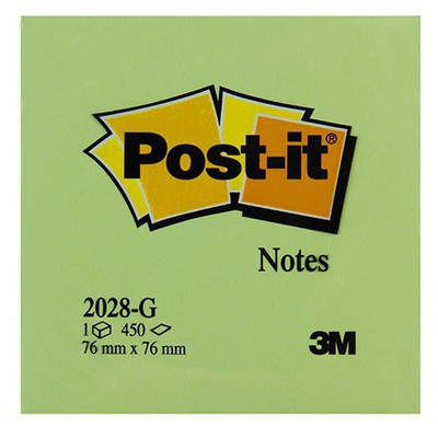 post-it-2028g-not-kagidi-76x76-mm-yesil-450-yaprak