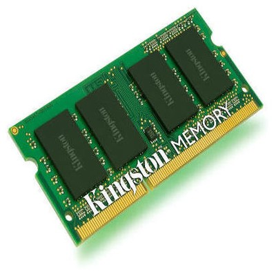 Kingston 8GB 1600MHz DDR3 KVR16S11/8 Notebook Bellek