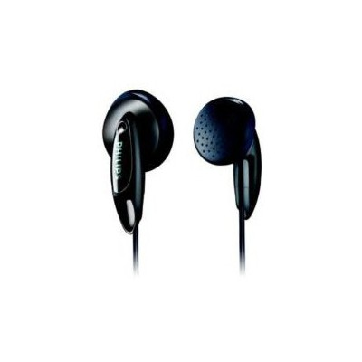 Philips She1355bk/00 Headphone Outdoor Mikrofon Kulak İçi Kulaklık