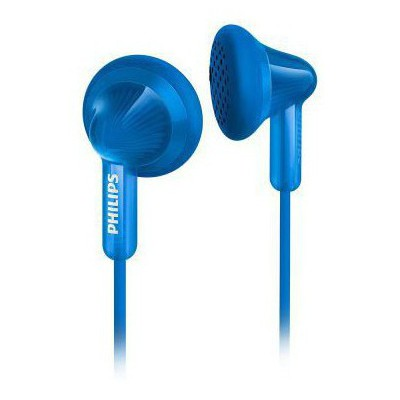 Philips SHE3010BL-00 MAVİ Kulakiçi