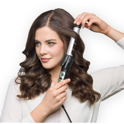 Braun Satin Hair 7 IONTEC EC1 Saç Maşası