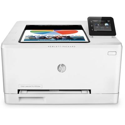 HP Laserjet Pro M252DW B4A22A Renkli Lazer Yazıcı