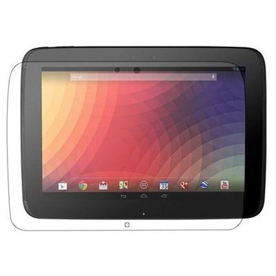 Microsonic Ultra Şeffaf Ekran Koruyucu Samsung Google Nexus 10 Film Ekran Koruyucu Film