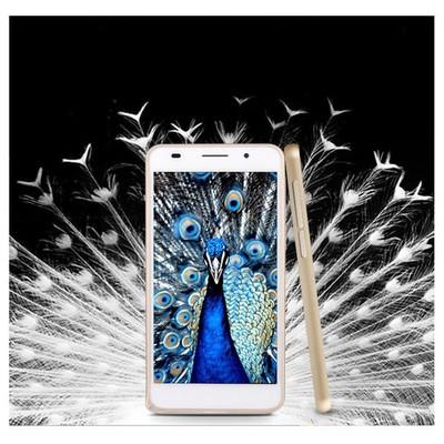Microsonic Samsung Galaxy S6 Thin Metal Çerçeve Kılıf Gümüş Cep Telefonu Kılıfı