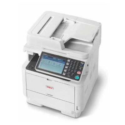 OKI MB492dn Çok Fonksiyonlu Mono Lazer Yazıcı