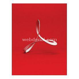 Adobe Acrobat Pro Dc Mlp Tr Aoo 1 User Ofis Yazılımı